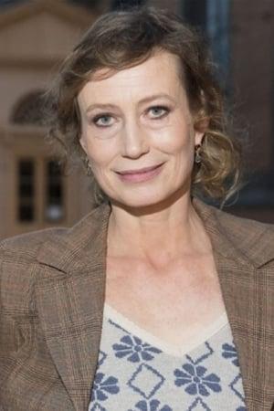 Sarah Boberg
