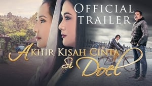 Download Film Akhir Kisah Cinta Si Doel (2020)