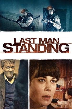 Last Man Standing-Anthony Michael Hall