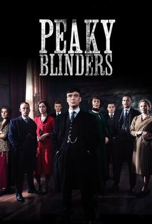 poster Peaky Blinders