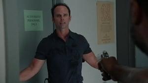 The Shield S06E01