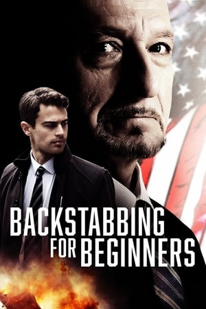 Nonton Backstabbing for Beginners (2018)