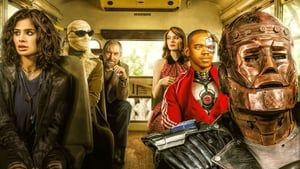 Doom Patrol HD FREE