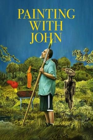 Painting With John – Pictura cu John (2021)