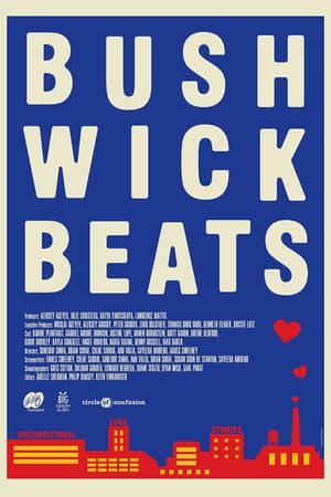 Brooklyn Love Stories (Bushwick Beats) (2019)
