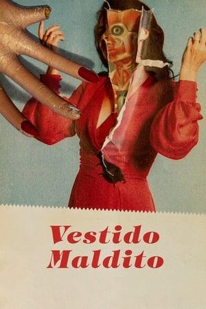 Vestido Maldito - Poster