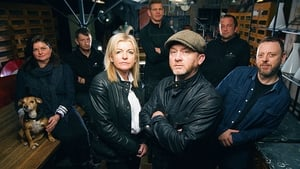 Salvage Hunters: 11×6