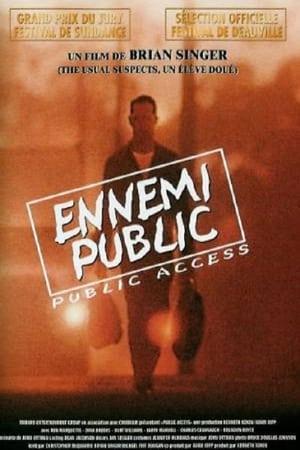 Public Access poster