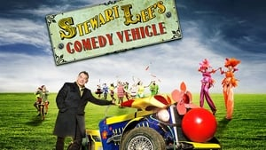 English series from 2009-2016: Stewart Lee's Comedy Vehicle