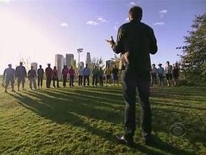 The Amazing Race - Temporada 16