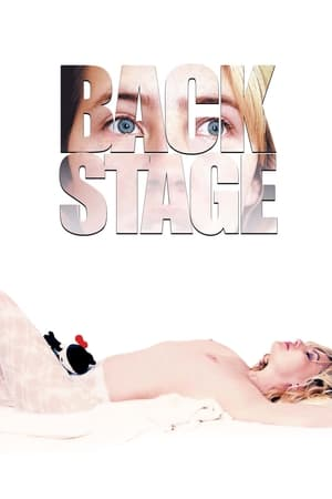 Backstage-Azwaad Movie Database