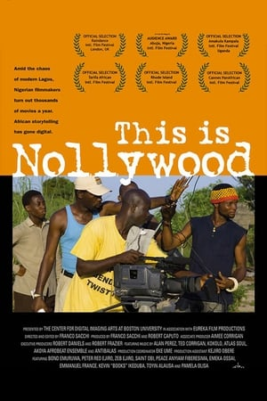 This Is Nollywood (2007)