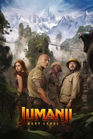 Play Jumanji: Next Level