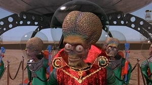 Mars Attacks! 1996 Altadefinizione Streaming Italiano