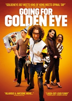 Going for Golden Eye (2017)