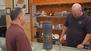 Pawn Stars Season 15 :Episode 25  Highly Explosive Pawn