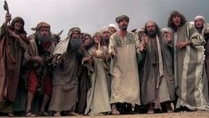 Imagem da serie A bíblia