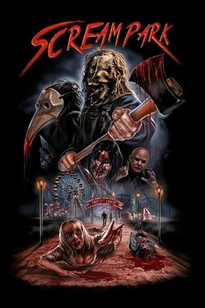 Scream Park (2012)