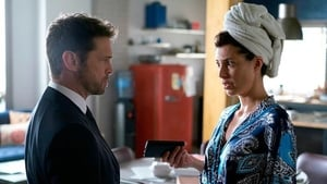 Private Eyes 1×1
