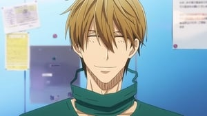 DAKAICHI -I'm being harassed by the sexiest man of the year-: 1×3