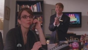 30 Rock Season 4 Episode 14