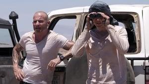Prison Break Saison 5 Episode 6 en streaming