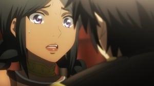 Nejimaki Seirei Senki: Tenkyou no Alderamin: 1×10