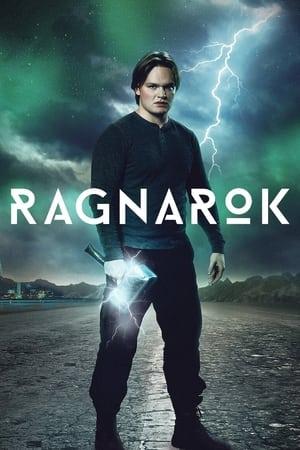 poster Ragnarok - Season 1 Episode 2 : 541 Meters
