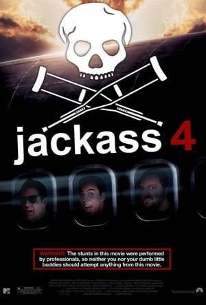 poster Jackass Forever