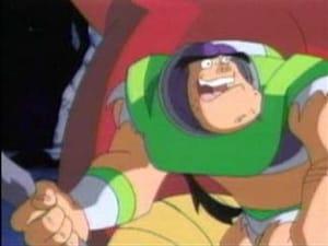 Buzz Lightyear of Star Command Season 1 Episode 33