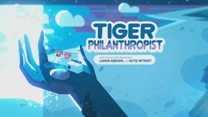 Steven Universe – T4E19 – Tiger Philanthropist