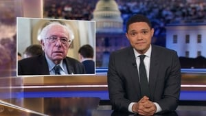 The Daily Show with Trevor Noah Season 24 : Episode 64