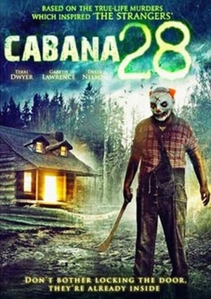 Cabana 28: Madrugada do Horror Torrent, Download, movie, filme, poster