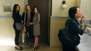 Pretty Little Liars Season 3 Episode 22