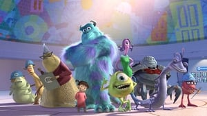 Monsters, Inc. (HD)