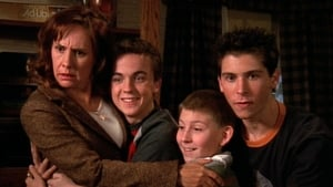 Malcolm in the Middle: 5×13