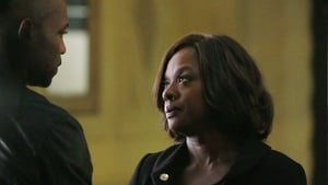 How to Get Away with Murder 1×10