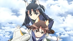 Strike Witches: Road to Berlin Episode 3 Subtitle Indonesia
