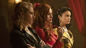 Riverdale Saison 3 Episode 16 en streaming