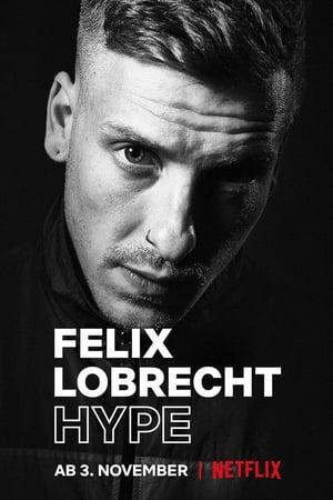Felix Lobrecht: Hype