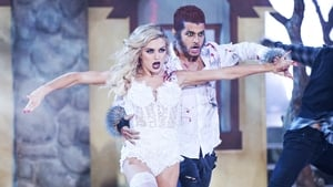 Dancing with the Stars Season 25 Episode 8