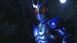 Kamen Rider Season 11 :Episode 2  Blue Storm