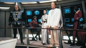 Viaje a las estrellas 5 (1989) HD 1080p Latino