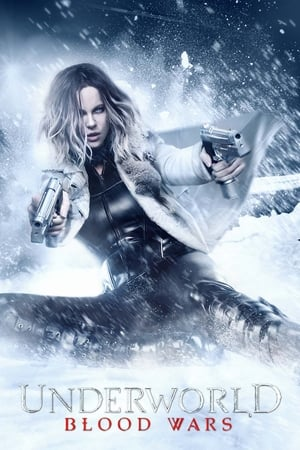 Poster Underworld: Blood Wars (2016)