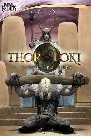 Thor & Loki - Blood Brothers