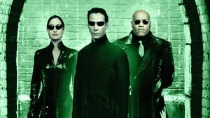Nonton The Matrix Reloaded