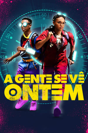 A Gente Se Vê Ontem Torrent, Download, movie, filme, poster