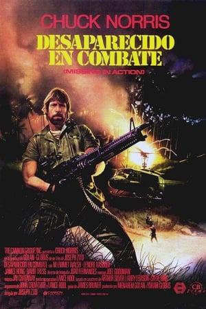 VER Desaparecido en combate (1984) Online Gratis HD