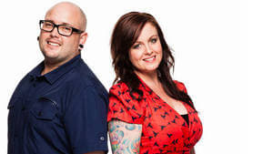 My Kitchen Rules Season 4 :Episode 11  Dan & Steph (QLD - Group 2)