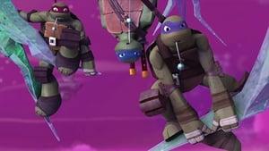 Ţestoasele Ninja 2012 Sezonul 2 Episodul 24 Dublat în Română